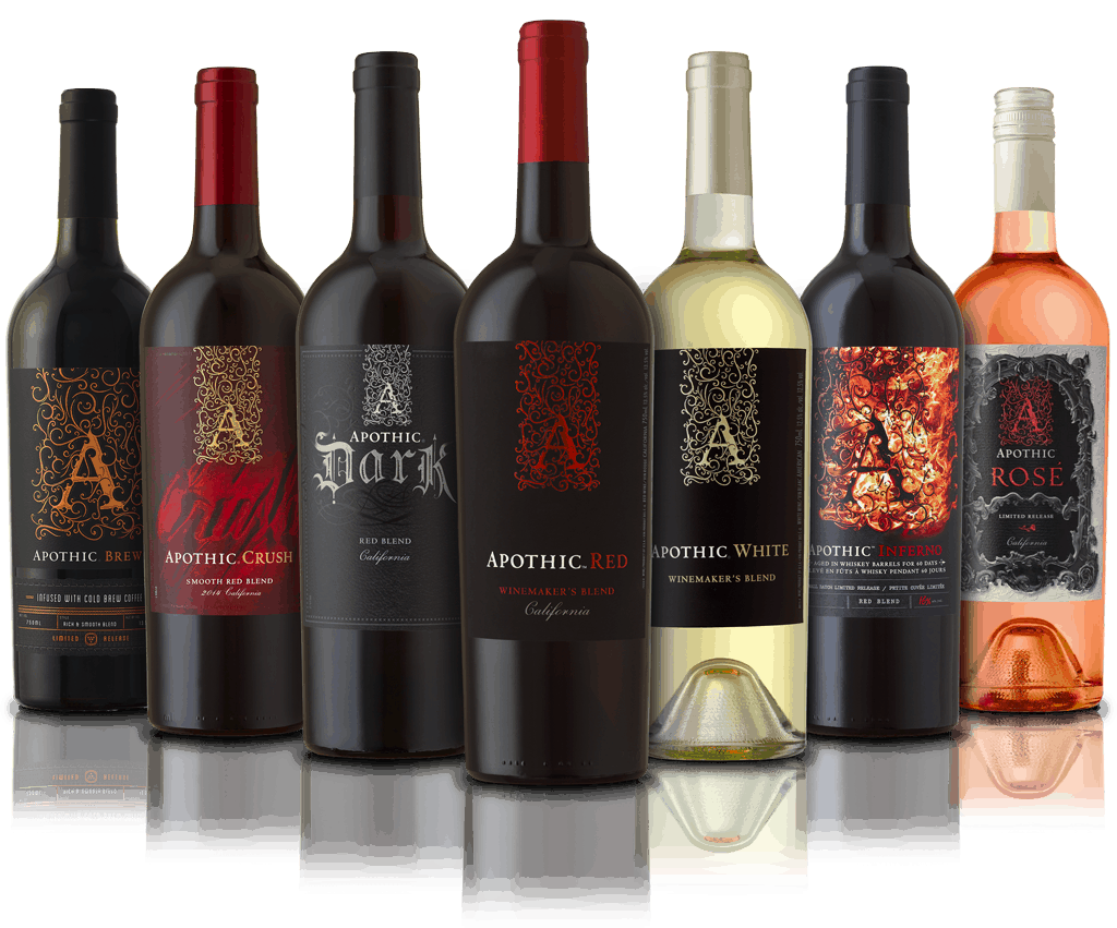 Red Wine | White Wine | Apothic Wines | About Apothic